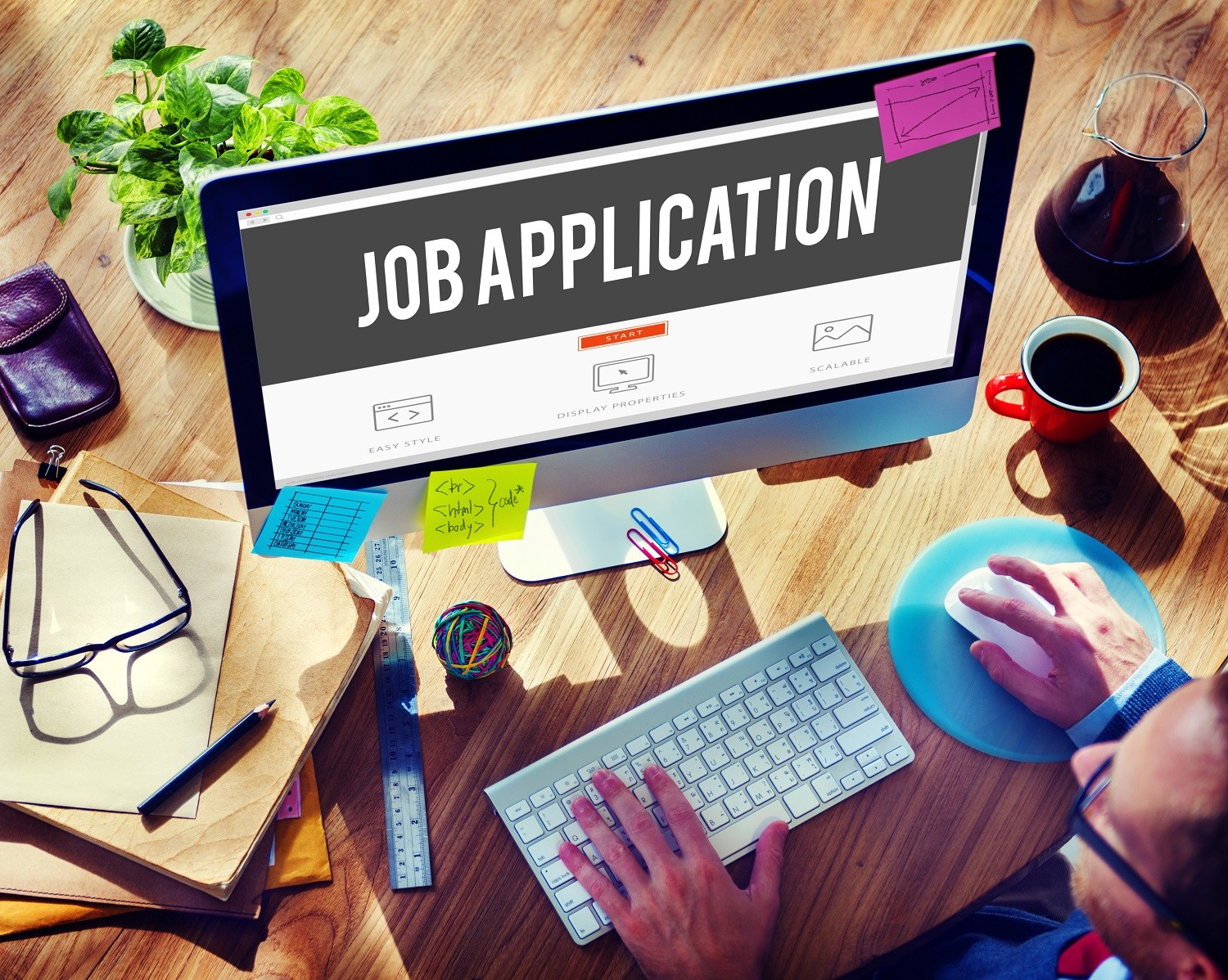 FREE JOB BOARDS for your SME
